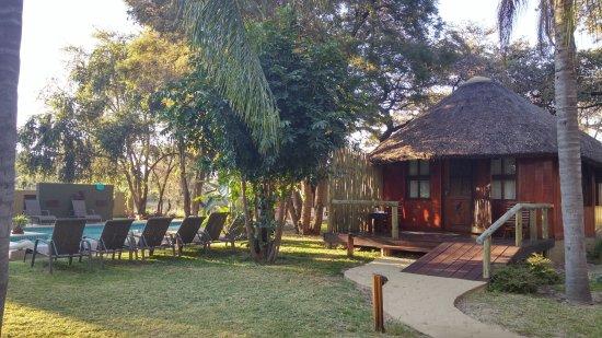 Rundu, Namibia: NIE WIEDER!