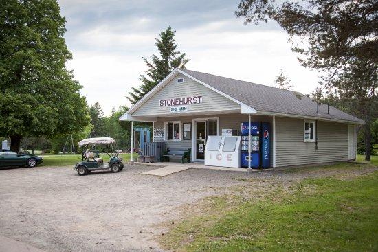 stonehurst trailer park campground reviews moncton new brunswick rh tripadvisor com