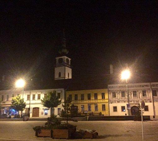 Trebic, Τσεχική Δημοκρατία: photo4.jpg