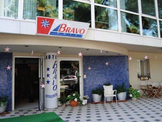 Hotel Bravo & Condor: Hotel Bravo e Condor #Hotel #BravoeCondor #Cesenatico