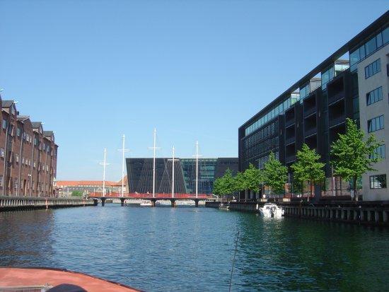 Bilde fra Sjælland
