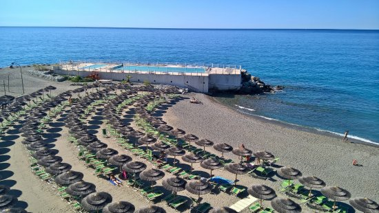 Bagni san domenico picture of bagni san domenico beach varazze