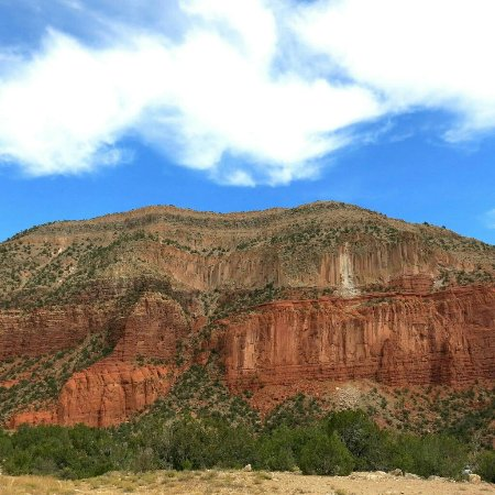 Jemez Trail National Scenic Byway : FB_IMG_1467664914771_large.jpg