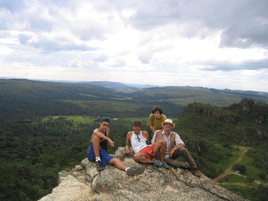 Morro Alto Turismo