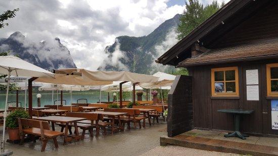 Esterno del ristorante il fienile foto di il fienile for L esterno del ristorante cruciverba
