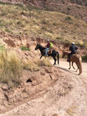 Cusco for You Salineras Ranch: photo2.jpg