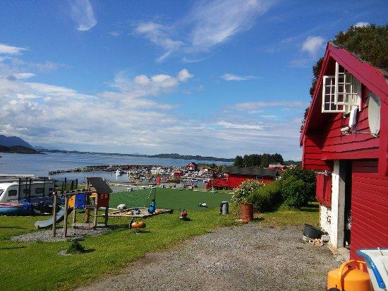 Tornes Fjordcamping: 20160704_113822_large.jpg