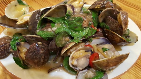 Newport Seafood Restaurant Rowland Heights Menu Prices Reviews Tripadvisor