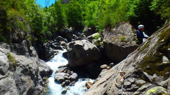 Bagnères-de-Bigorre, Francia: superbe vue