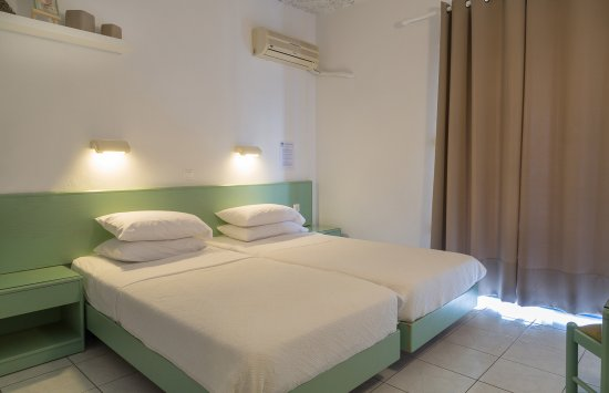 Nathalie Hotel: Standard Twin Room