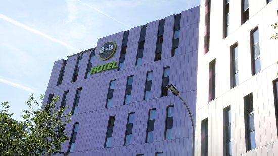 BB Hôtel Paris Porte Des Lilas Picture Of BB Hotel Paris Porte - Bandb hôtel paris porte des lilas paris