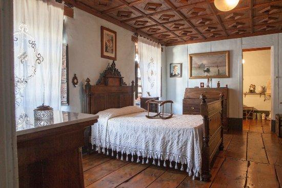 Ordino, Andorra: Museo Casa d'Areny-Plandolit