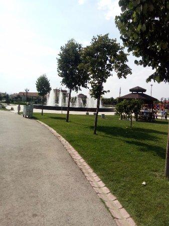 olimpiyat parkı (karatay)