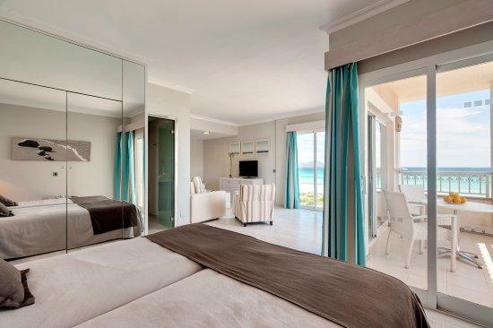 Hotel Playa Garden Alcudia