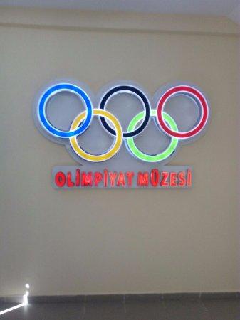olimpiyat parkı (karatay)-fairplay müzesi