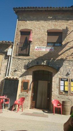 Borredà, España: TA_IMG_20160718_172932_large.jpg