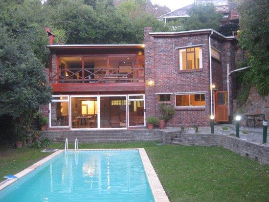 Phantom Acres: Pool House