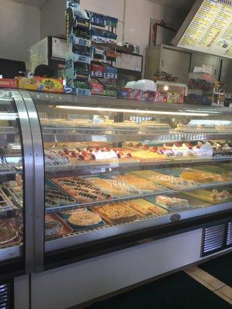 La Familia Bakery 2: Heaven! So yummy!!! Very cheap yet delicious!