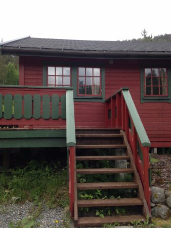Sjøholt Camping