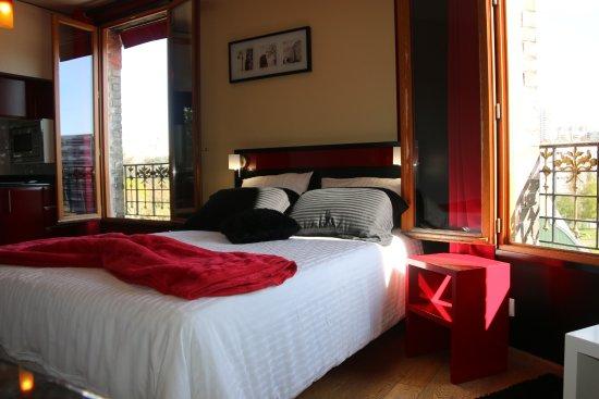 Marinha Hotel