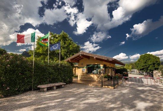 Camping Promontorio