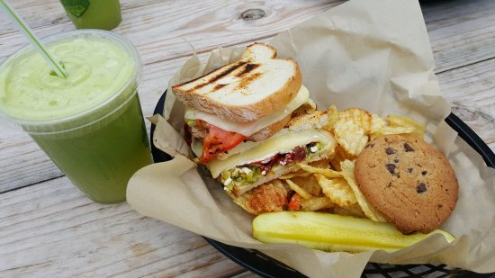 Brown Bag Sandwich Company Anchorage Restaurant Reviews Phone Number Photos Tripadvisor
