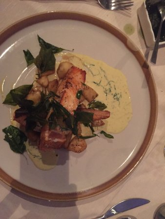 Ocean 11: Restaurante agradável em cima da praia, com requinte e boa comida, pratos bem confeccionamos, pr