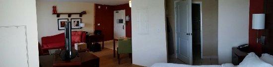 Residence Inn Florence: 20160712_153224_large.jpg