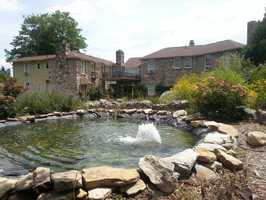 Echo Mountain Inn Foto