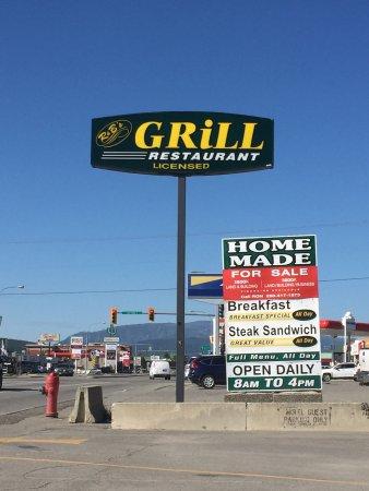 R & B's Grill: photo0.jpg