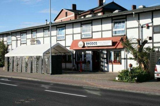 Wolfenbuttel, Germany: Rhodos