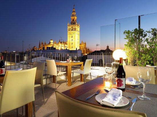 Eurostars sevilla boutique updated 2018 hotel reviews for Hotel eurostar sevilla