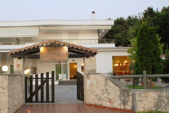 Istira Hotel