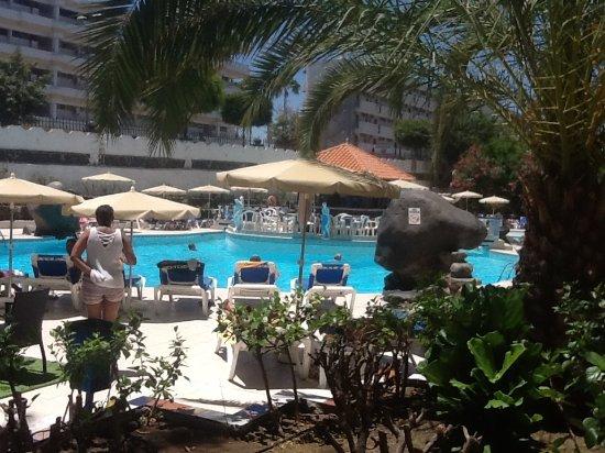 Hotel Rey Carlos Gran Canaria Bewertung