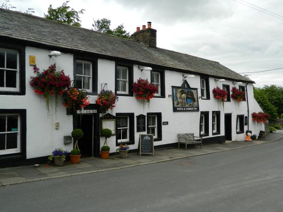 Threlkeld, UK: The Inn