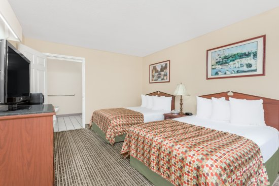 Baymont Inn & Suites Anderson Clemson