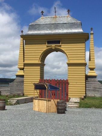 Louisbourg Εικόνα