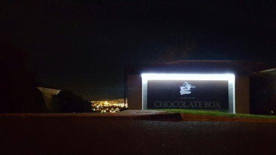Gordon's Bay, Republika Południowej Afryki: Chocolate Box Guest house
