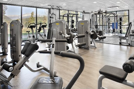 salle musculation photo de centre sportif pureform saint jorioz tripadvisor. Black Bedroom Furniture Sets. Home Design Ideas