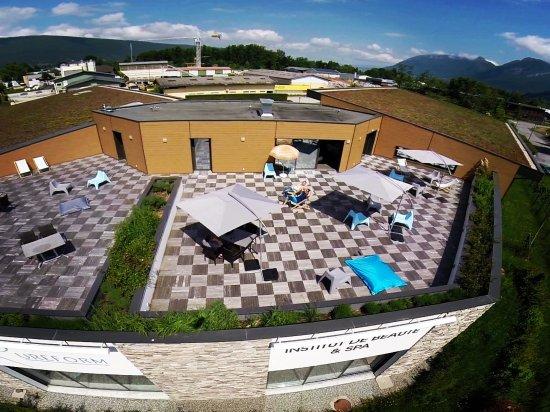 Centre Sportif Pureform