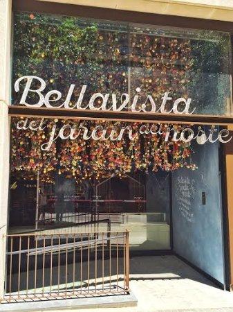 Bellavista Del Jardin Del Norte Barcelona L Antiga Esquerra De L
