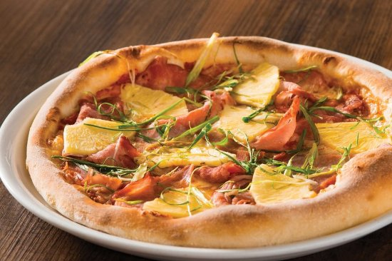 California Pizza Kitchen Lynnfield
