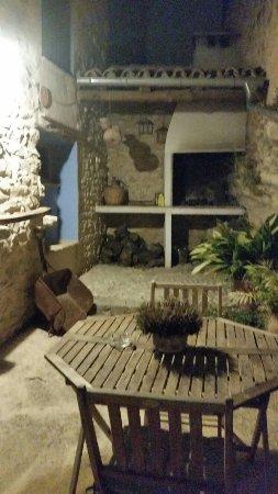 Vall de Gallinera, Spania: 20160716_231546_large.jpg