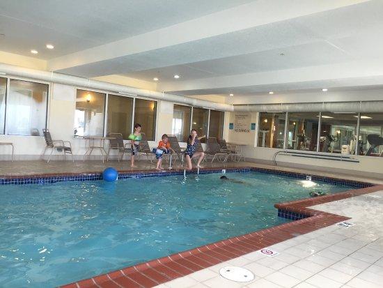 Holiday Inn Express Hotel & Suites Vandalia: photo0.jpg