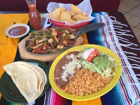 Authentic Mexican Food Watertown NY
