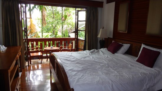 Sri Pat Guest House: Chambre de luxe