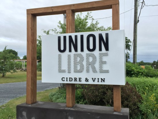 Montreal, Canadá: Winery and Cidery