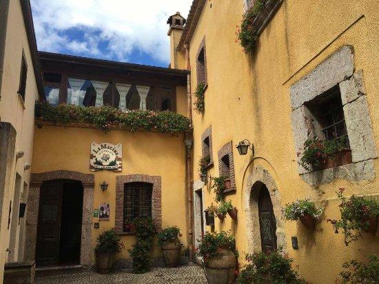 San Marco D'Alunzio, İtalya: photo0.jpg