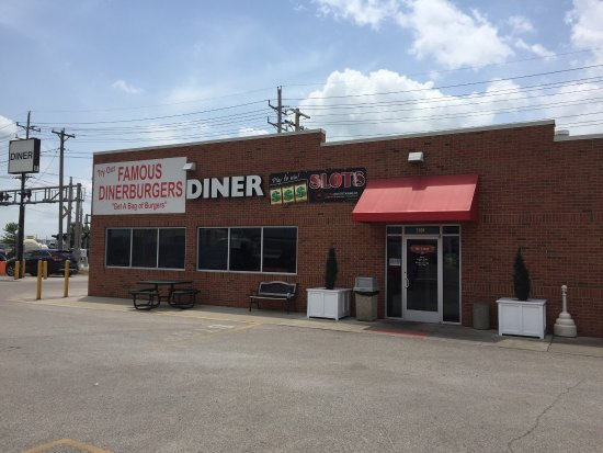 Sauget, IL: The Diner