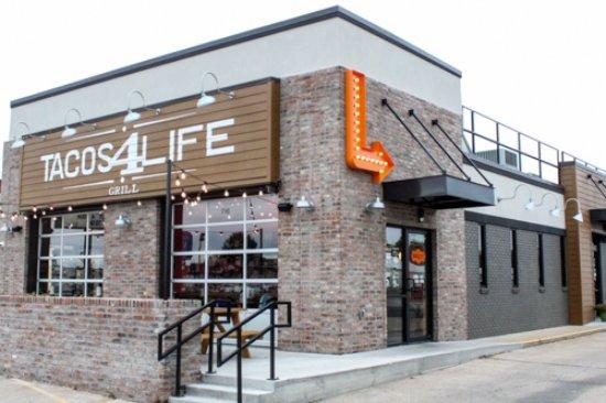 so good tacos 4 life grill conway traveller reviews tripadvisor. Black Bedroom Furniture Sets. Home Design Ideas